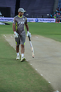 IPL 2012 Match 35 Pune Warriors India v Deccan Chargers