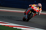 April 19-21, 2013- Marc Marquez (SPA), Repsol Honda Team