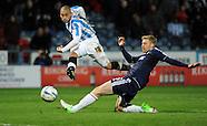 Huddersfield Town v Bolton Wanderers 081212