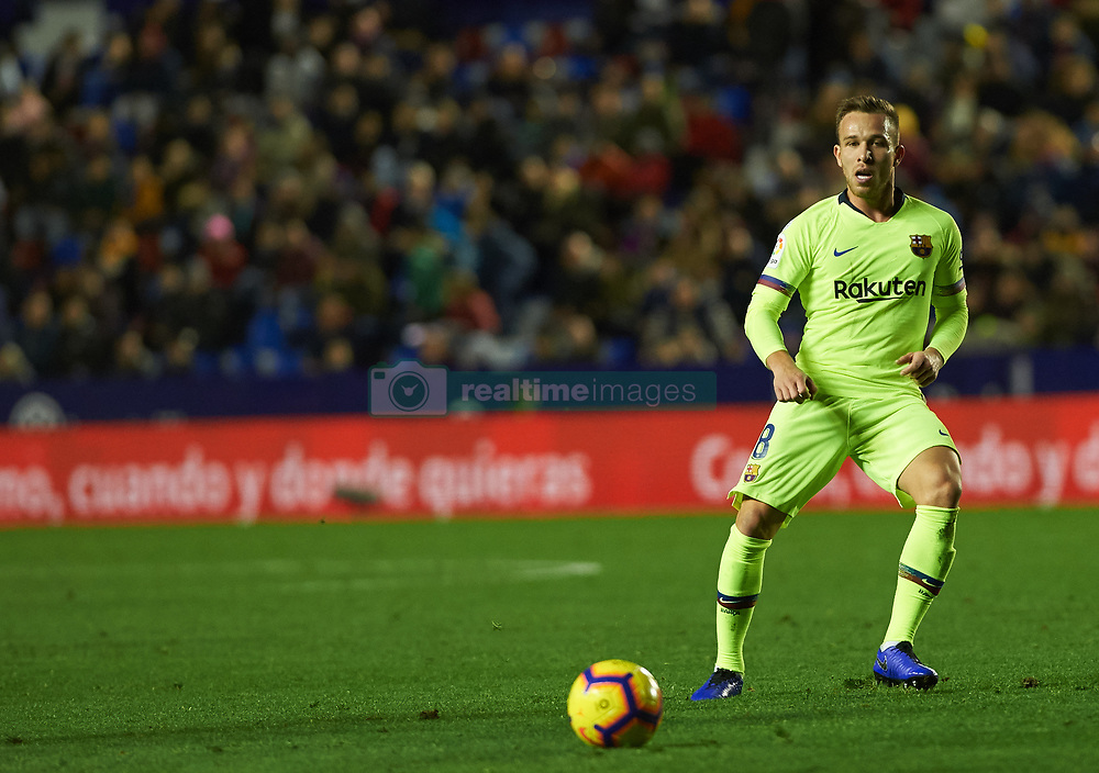 صور مباراة : ليفانتي - برشلونة 0-5 ( 16-12-2018 )  20181216-zaa-n230-419