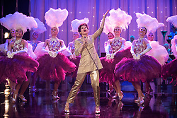 RELEASE DATE: September 27, 2019 TITLE: Judy STUDIO: Twentieth Century Fox DIRECTOR: Rupert Goold PLOT: Legendary performer Judy Garland arrives in London in the winter of 1968 to perform a series of sold-out concerts. STARRING: RENEE ZELLWEGER as Judy Garland. (Credit Image: © Twentieth Century Fox/Entertainment Pictures/ZUMAPRESS.com)