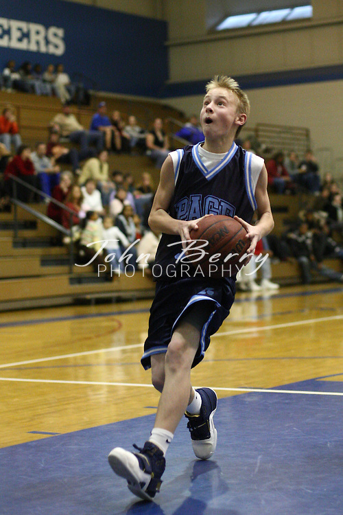 Wetsel Boys Basketball.vs Page.12/18/2007..