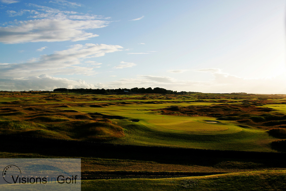 St. Andrews Bay GC, Scotland, Torrance Course <br /> Photo Credit:  Mark Newcombe / visionsingolf.com