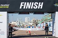 2017 Brighton Marathon