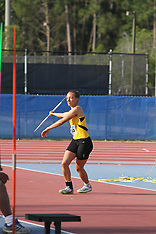 Women's Javelin Hept