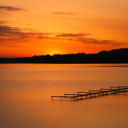 """Grand Beach Sunrise""<br />