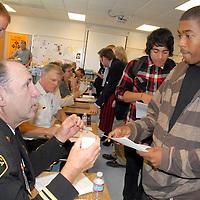 2011 Career Day & Job Fair