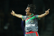 ICC World Twenty20 - India v Afghanistan