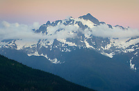 Mount Shuksan North Cascades