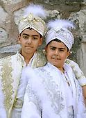 Portraits - Turkey
