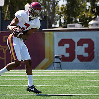 USC Football | Fall Camp | 081016