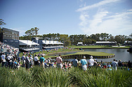 17th hole<br /> The PLAYERS Championship, Sawgrass, TPC Stadium GC, Florida, USA<br /> <br /> <br /> Pictures Credit: Mark Newcombe/visionsingolf.com