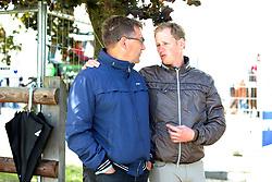 Rath, Klaus Martin;<br /> Rath, Matthias Alexander, <br /> Hagen - CDIO Nationenpreis Dressur 2015<br /> CDIO<br /> © www.sportfotos-lafrentz.de/Stefan Lafrentz