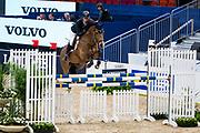 Johan Sebastian Gulliksen - Edesa S Banjan<br /> Gothenburg Horse Show 2019<br /> © DigiShots