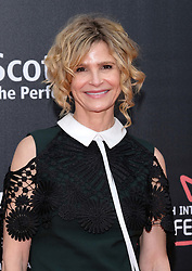 Edinburgh International Film Festival, Thursday 22nd June 2017<br /> <br /> STORY OF A GIRL (WORLD PREMIERE)<br /> <br /> Kyra Sedgwick<br /> <br /> (c) Alex Todd | Edinburgh Elite media