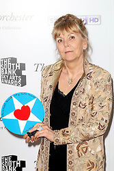 © Licensed to London News Pictures. 27/01/2014, UK. Kate Atkinson, The South Bank Sky Arts Awards, Dorchester Hotel, London UK, 27 January 2014, Photo by Richard GoldschmidtJodie