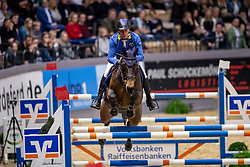Ahlmann Christian, GER, Ciao Conni St<br /> Prize of Performance Sales International<br /> Neumünster - VR Classics 2019<br /> © Hippo Foto - Stefan Lafrentz