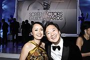 Tran Jeong, and Ken Jeong