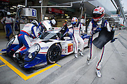 29th October - 1st November 2015. World Endurance Championship. 6 Hours of Shanghai.  Shanghai International Circuit, China. #1 TOYOTA RACING, TOYOTA TS 040 - HYBRID, Sébastien BUEMI, Kazuki NAKAJIMA