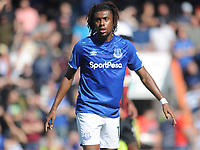 Football - 2019 / 2020 Premier League - AFC Bournemouth vs. Everton<br /> <br /> Alex Iwobi of Everton, at The Vitality Stadium (Dean Court).<br /> <br /> COLORSPORT/ANDREW COWIE
