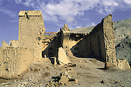 little remains of the ancient Boucher fort
