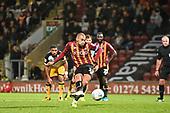 Bradford City v Port Vale 221019