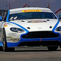 2014 Pirelli World Challenge @ Detroit Belle Isle