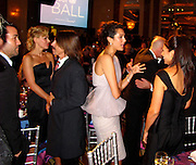 **EXCLUSIVE**.Jeremy Pivens, Diana Jenkins, Emma Heming and Luciana Barroso..The UNICEF Ball - Inside.The Beverly Wilshire Hotel..Beverly Hills, CA, USA..Thursday December 10, 2009..Photo By Celebrityvibe.com.To license this image please call (212) 410 5354; or Email: celebrityvibe@gmail.com ; .website: www.celebrityvibe.com.