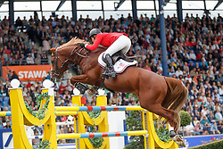 Madden Beezie, USA, Darry Lou<br /> CHIO Aachen 2017<br /> © Hippo Foto - Dirk Caremans