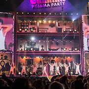 NLD/Amsterdam/20191115 - Chantals Pyjama Party in Ziggo Dome, Chantal Janzen