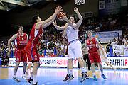 LIGNANO SABBIADORO, 13 LUGLIO 2015<br /> BASKET, EUROPEO MASCHILE UNDER 20<br /> ITALIA-SERBIA<br /> NELLA FOTO: Giacomo Zilli<br /> FOTO FIBA EUROPE/CASTORIA