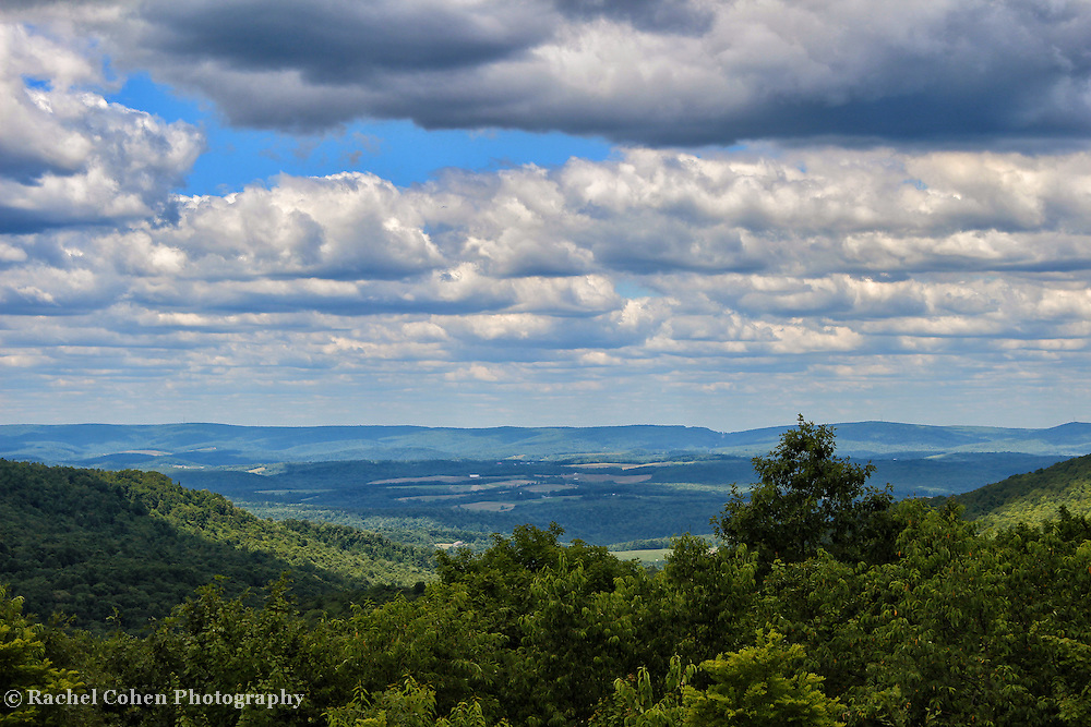 &quot;Scenic Laurel Highlands&quot;<br />