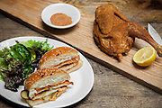 Chicken at Prime Meats<br /> <br /> Danny Ghitis for The New York Times