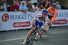 Tour Series - Oxford