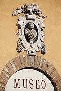 Museo dell Opera di Santa Maria del Fiore, Museum of the Opera of Saint Mary of Fiore, in Piazza di San Giovanni, Florence, Italy