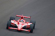 24 May 2009: 10 Dario Franchitti at Indianapolis 500. Indianapolis Motor Speedway Indianapolis, Indiana.
