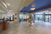 Interior design image of Maryland hotel by hospitality architectural photographer Jeffrey Sauers of Commercial Photographics In Washington DC, Virginia to Florida and PA to New England