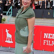 NLD/Utrecht/20110930 - NFF 2011 - Inloop Gouden Kalveren 2011, Katja Schuurman