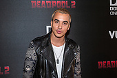 premiere Deadpool 2