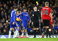 Chelsea v West Bromwich Albion 13/01/2016