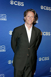 17 September 2014. New Orleans, Louisiana.<br /> NCIS New Orleans. CBS Red carpet event at the WW2 Museum.<br /> NO ID???<br /> Photo Credit; Charlie Varley/varleypix.com
