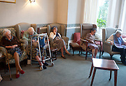 Old peoples home