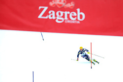 06.01.2013, Crveni Spust, Zagreb, CRO, FIS Ski Alpin Weltcup, Slalom, Herren, 1. Lauf, im Bild Ivica Kostelic (CRO) // Ivica Kostelic of Croatia in action during 1st Run of the mens Slalom of the FIS ski alpine world cup at Crveni Spust course in Zagreb, Croatia on 2013/01/06. EXPA Pictures © 2013, PhotoCredit: EXPA/ Pixsell/ Ibrahim Kralj..***** ATTENTION - for AUT, SLO, SUI, ITA, FRA only *****