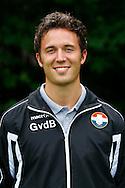Willem II Trainingskamp Garderen<br /> Elftalfoto en portretten<br /> GIJS VAN DER BROM<br /> Foto: Geert van Erven