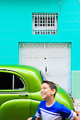Havana Streets - Centro