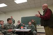 General Sullivan - Todd Lecture and campus visit 02-05-2015