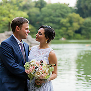 Sherine and David - New York, NY