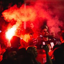 20200624: SLO, Football - Finale pokala Slovenije, Celebration of NS Mura in Murska Sobota