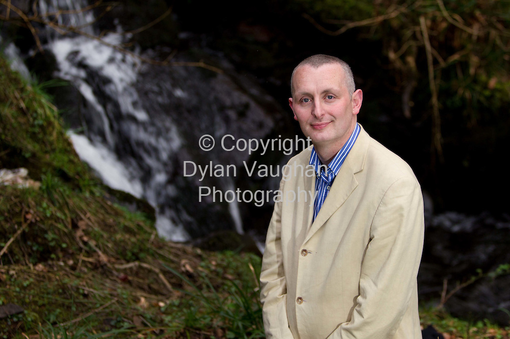 1/3/2012.Referee Alan Nash pictured near Clonmel County Tipperary..Picture Dylan Vaughan Photography.