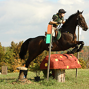 Wits End Fall Horse Trials